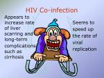 hiv co infection