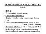 herpes simplex virus type 1 2 cont1