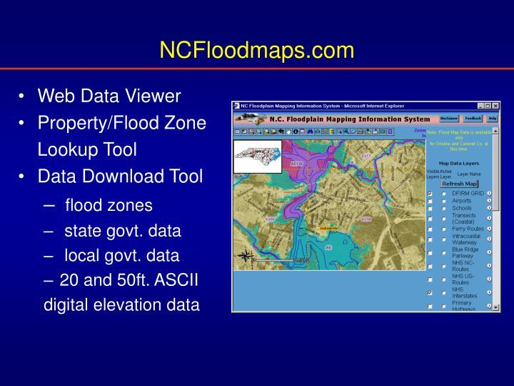 NCFloodmaps.com