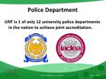 police department10