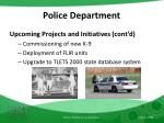police department13