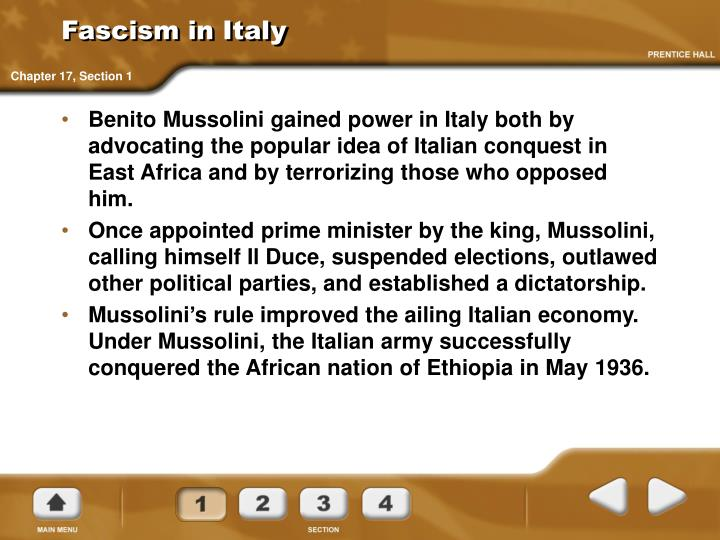 mussolini's and hitler's rise to power Mussolini's increase in power  topics: fascism  mussolini's and hitler's rise to power mussolini and hitler both seemed as if they were going to save their.