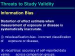 threats to study validity2
