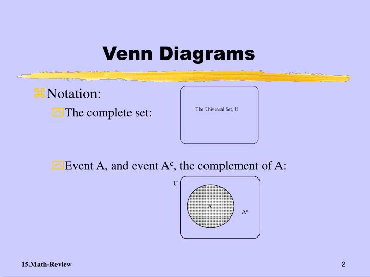 Event A, and event A