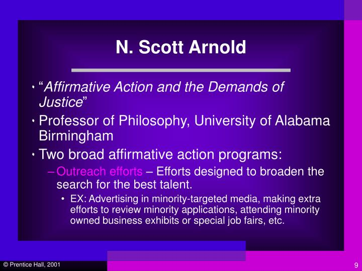 N. Scott Arnold