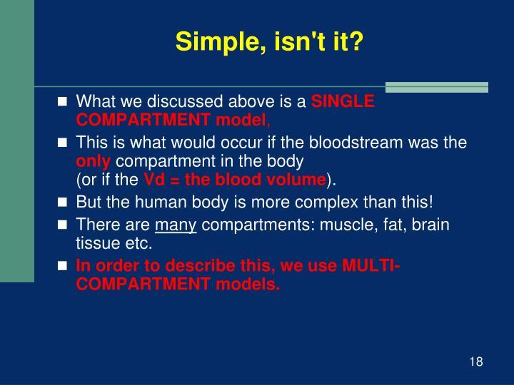 Simple, isn't it?