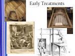early treatments