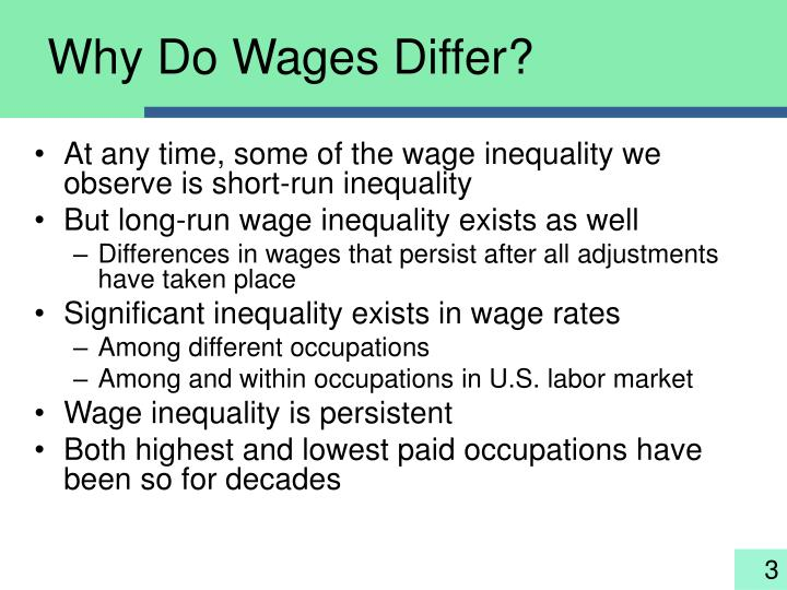 What Causes Gender Inequality? ... Analytical Strategies