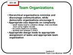 team organizations1