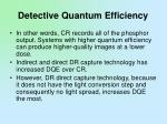 detective quantum efficiency1