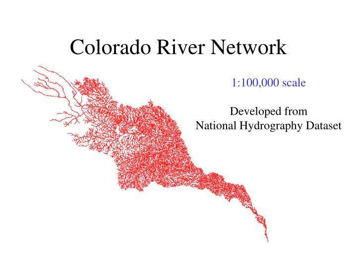 Colorado River Network