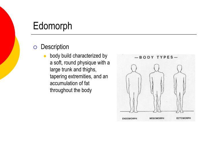 Edomorph