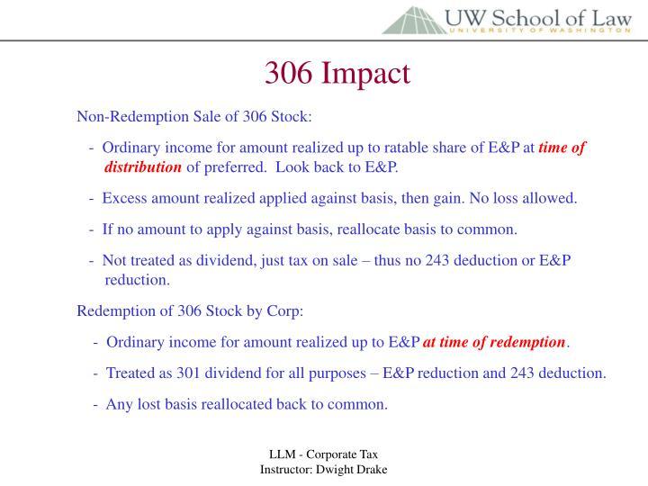 306 Impact