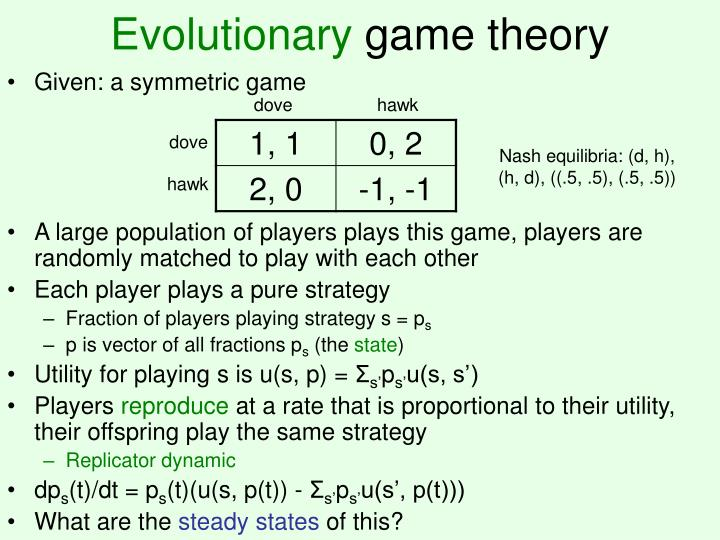 Evolutionary