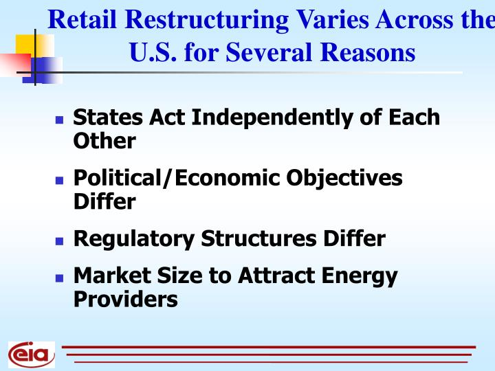 Retail Restructuring Varies Across the U.S. for Several Reasons