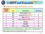 3 hdtv and economics1