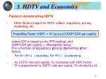 3 hdtv and economics5
