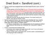 dred scott v sandford cont1