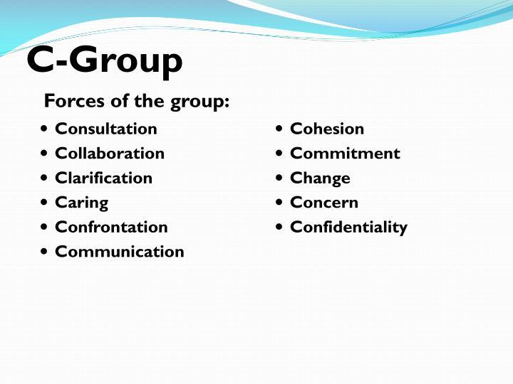 C-Group