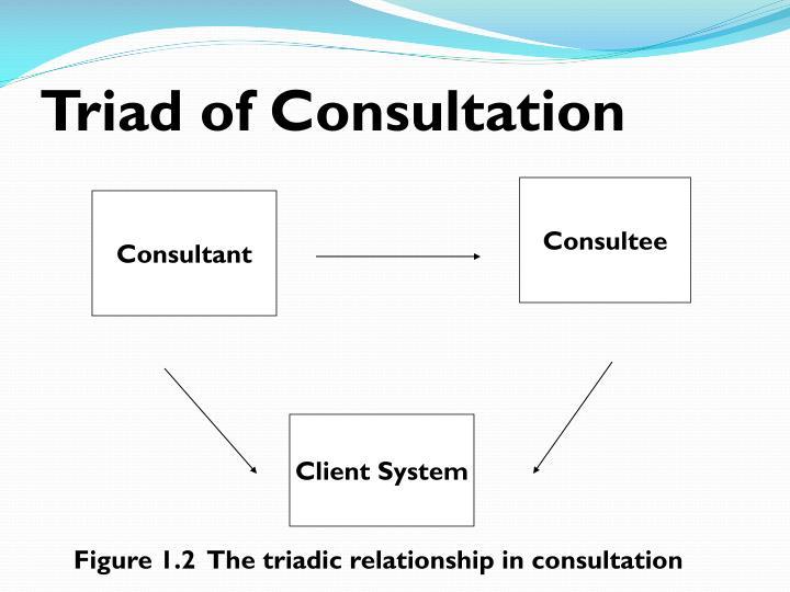 Triad of Consultation