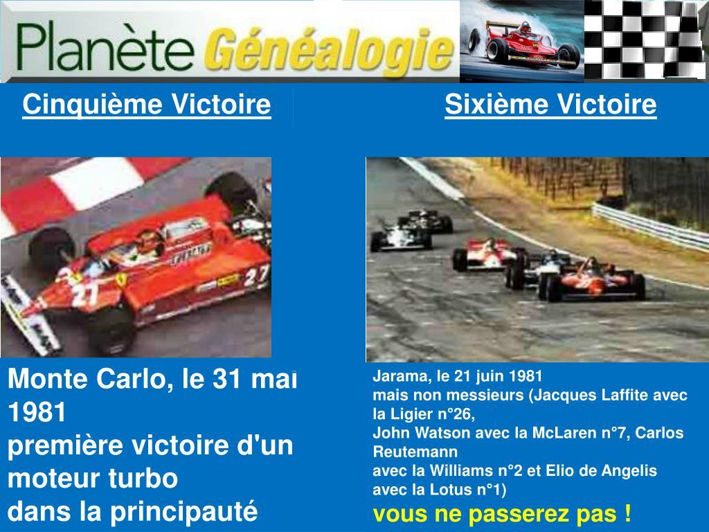 Cinquième Victoire