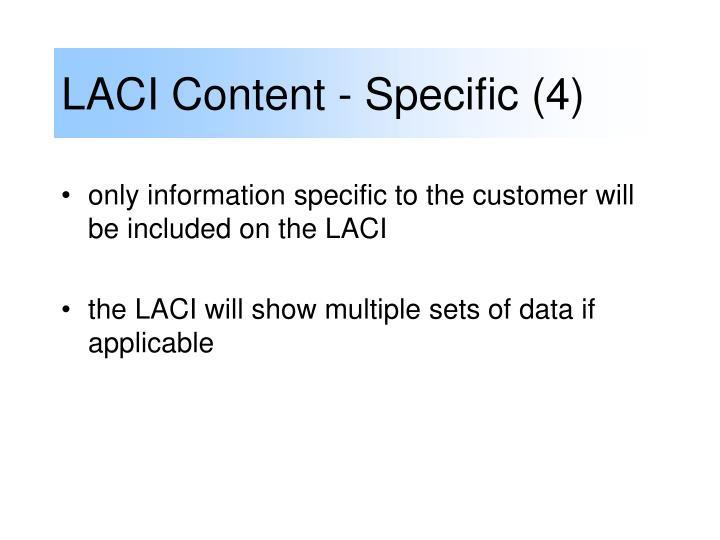 LACI Content - Specific (4)