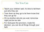 yes you can2