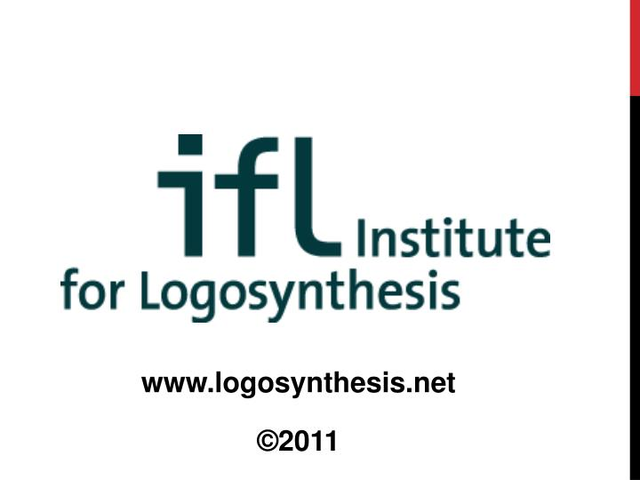 www.logosynthesis.net