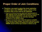 proper order of join conditions2