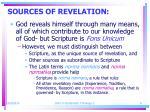 sources of revelation4