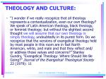 theology and culture8