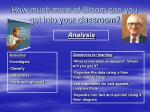 how much more of bloom can you get into your classroom3