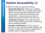 holistic accessibility 1