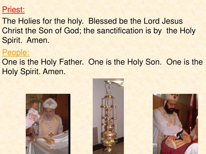 Priest: