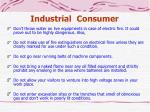industrial consumer3