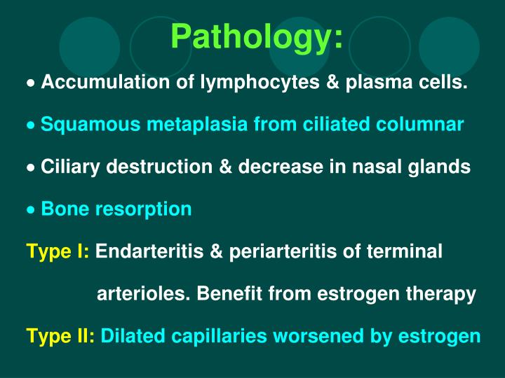 Pathology:
