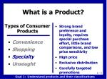 what is a product4