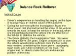 balance rock rollover15