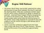 engine 1949 rollover2