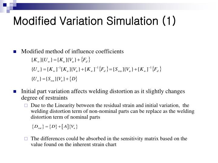 Modified Variation Simulation (1)