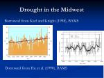 drought in the midwest34