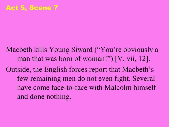 Act 5, Scene 7