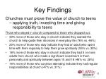 key findings4