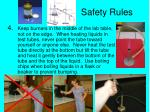 safety rules3