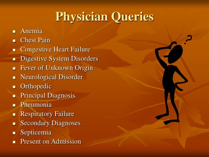 Physician Queries