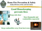 good housekeeping prevents fires1