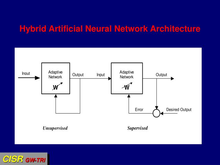 Hybrid Artificial Neural Network Architecture