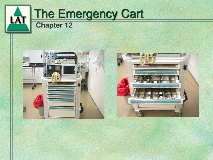 The Emergency Cart