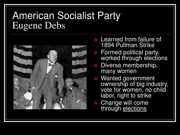 American Socialist Party