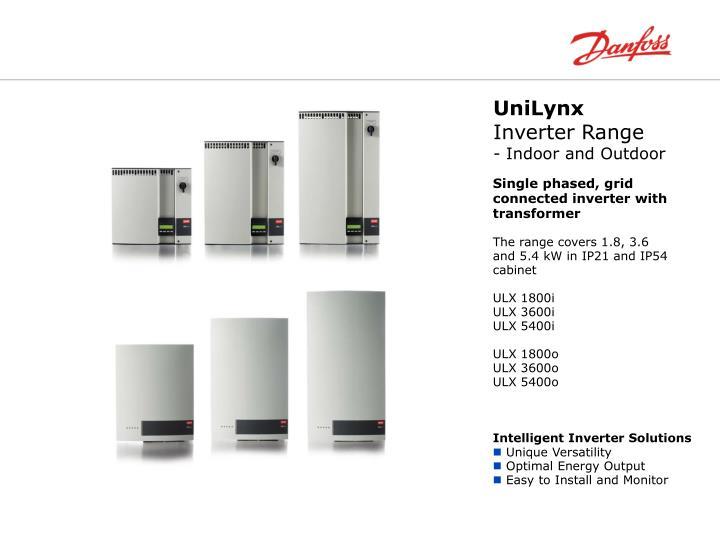 UniLynx